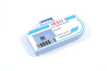 Dosimètre RPL étude de poste