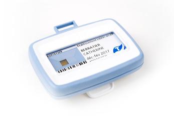 Dosimètre RPL+